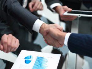 اللقاء مع المستثمر – لكي تبيع شركتك